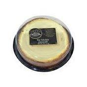 "Atlanta Cheesecake Company 6"" New York Style Cheesecake"