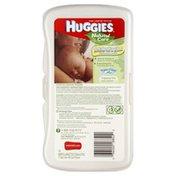 Huggies Wipes, Triple Clean, Fragrance Free