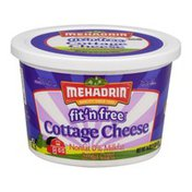 MEHADRIN fit 'n free Cottage Cheese Nonfat 0% Milkfat