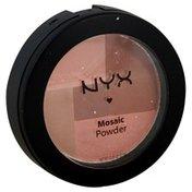 NYX Professional Makeup Mosaic Powder, Spice MPB 08