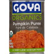 Goya Pumpkin Puree