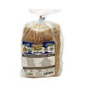 Bread Of Heaven Organic Stoneground Whole Wheat Bread