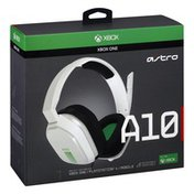 Astro Gaming Headset, A10, Xbox One