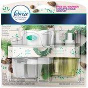 Febreze Jolly Pine Air Freshener