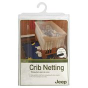 Jeep Crib Netting
