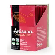 Artisana Raw Pecan Butter with Cashews