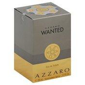 Azzaro Spray, Wanted