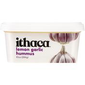 Ithaca Hummus, Lemon Garlic