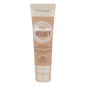 Maybelline Dream Velvet Soft Matte Hydrating Foundation 90 Honey Beige