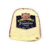 Dietz & Watson Artisan Cheeses Danish Style Fontina Cheese
