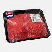 Westside Market Beef Round Sirloin Tip Steak Thin Sliced