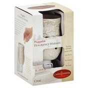 Candle Warmers Etc Fragrance Warmer, Pluggable, Chai