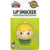 Lip Smacker Tsum Tsum Pixie Peach Pie Flavor Lip Balm