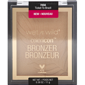 wet n wild Bronzer, Ticket to Brazil 740A