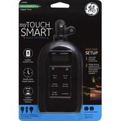GE Digital Timer, Indoor/Outdoor Plug-In