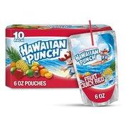 Hawaiian Punch Fruit Juicy Red Juice Drink
