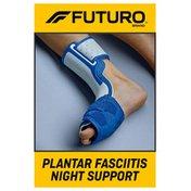 FUTURO FUTURO™ Plantar Fasciitis Night Support, Adjustable