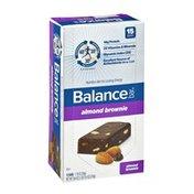 Balance Bar Almond Brownie Nutrition Bars - 15 CT
