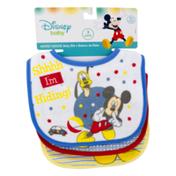 Disney Bib 0+ Months