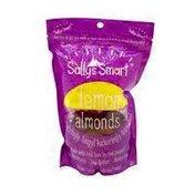 Sally's Smart Almonds