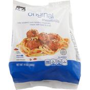 Food Lion Meatballs, Original