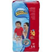 Little Swimmers Large Disposable Swim Pants