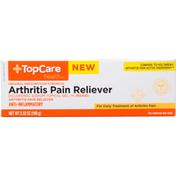 TopCare Arthritis Pain Reliever, Original Prescription Strength