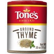 Tone's Ground Thyme