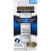 Gold Bond Skin Protectant Cream, Cracked Skin Relief, Fill & Protect Cream