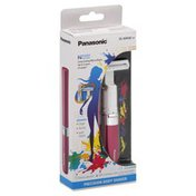 Panasonic Body Shaver, Precision
