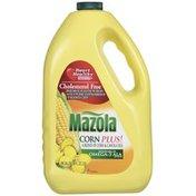 Mazola Plus! 100% Pure Corn Oil