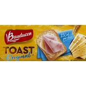 Bauducco Toast, Original