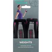 Gaiam Weights, 2LB Walking