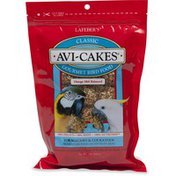 Lafeber Original Avi-Cakes for Macaws & Cockatoos