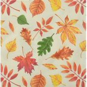 CR Gibson Napkins, Beverage, Hello Fall, 3-Ply
