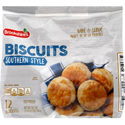 Brookshire's Biscuits, Southern Style