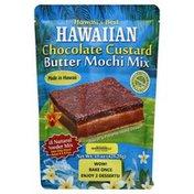 Hawaiis Best Mochi Mix, Hawaiian Chocolate Custard Butter