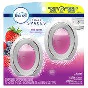 Febreze Air Freshener, Wild Berries