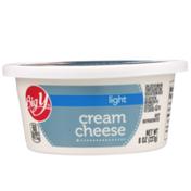Big Y Light Cream Cheese