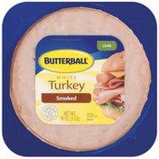 Butterball White Lean Smoked Turkey