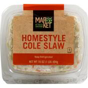 Market 32 Cole Slaw, Homestyle