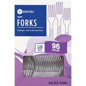 Southeastern Grocers Forks