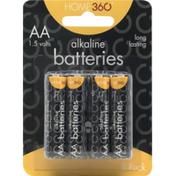Home 360 AA Batteries