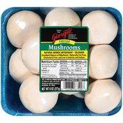 Giorgio Whole White Mushrooms