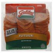 Galileo Pepperoni