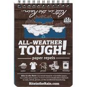 Rite in the Rain Notebook, Universal, No 246