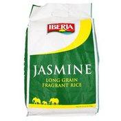 Iberia Jasmine Long Grain Fragrant Rice