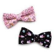 PUN Cat Bow Tie Set