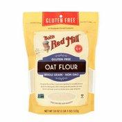 Bob's Red Mill Oat Flour, Gluten Free