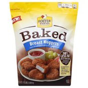Foster Farms Breast Nuggets